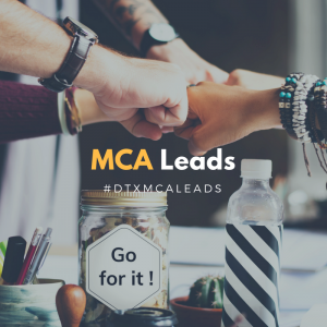 MCA Live Transfer Leads